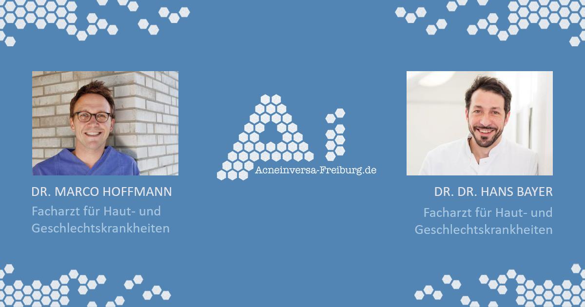 LAight-Standortbild Freiburg Dr. Dr. Hans Bayer und Dr. Marco Hoffmann