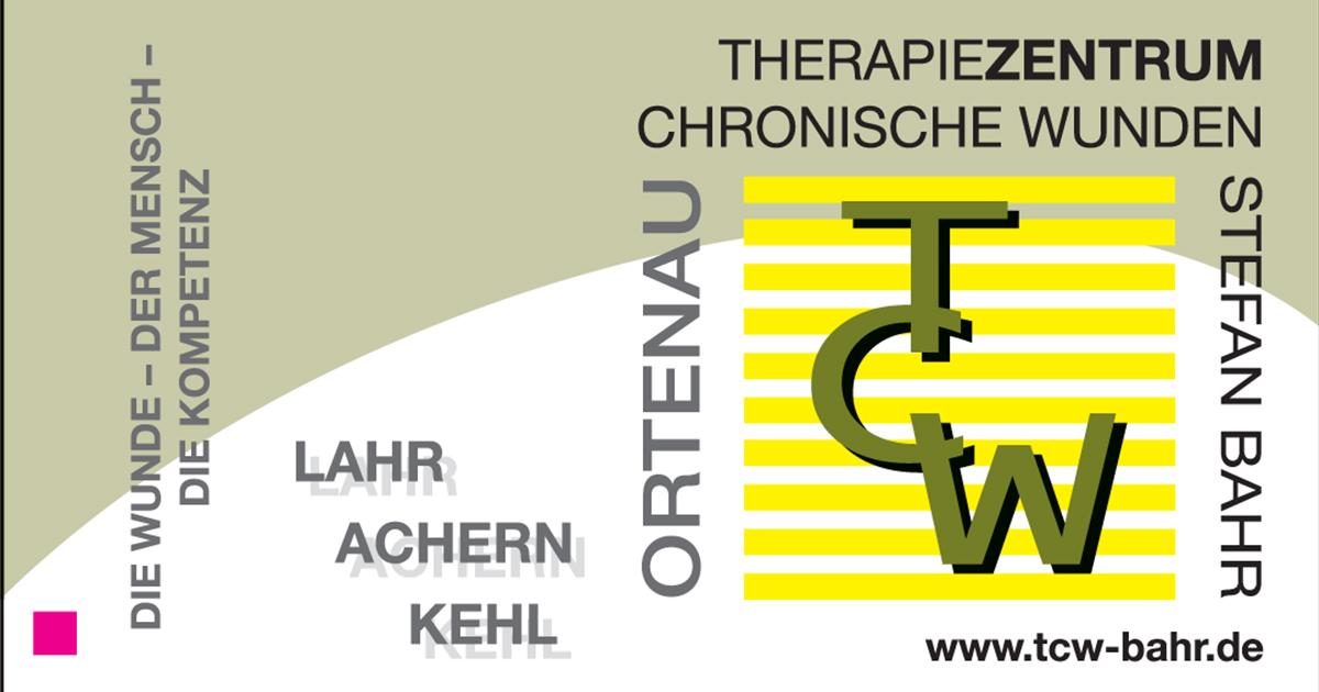 Logo TCW Lahr im Schwarzwald