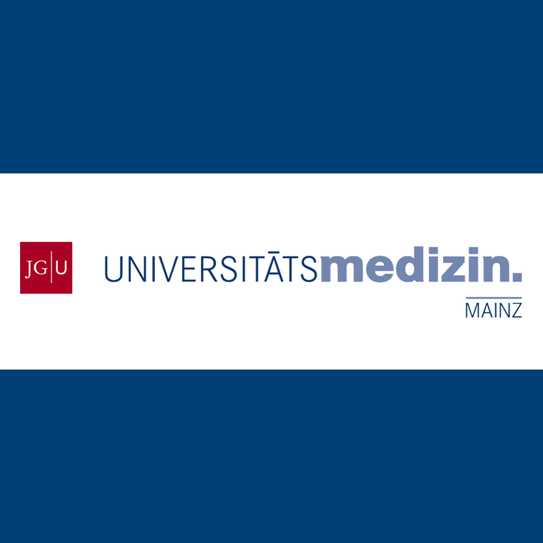 Logo Universitätsmedizin Mainz