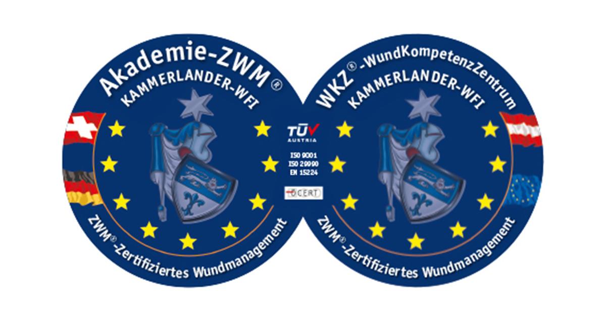 Logo des WKZ Linz