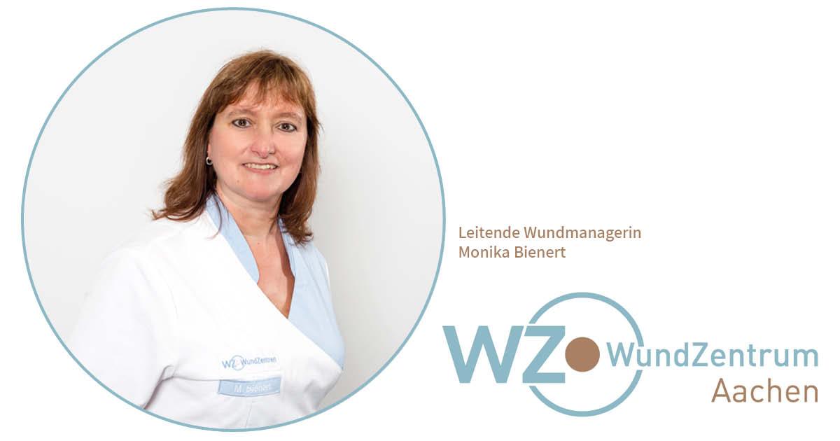 LAight-Standortbild WZ®-WundZentrum Aachen