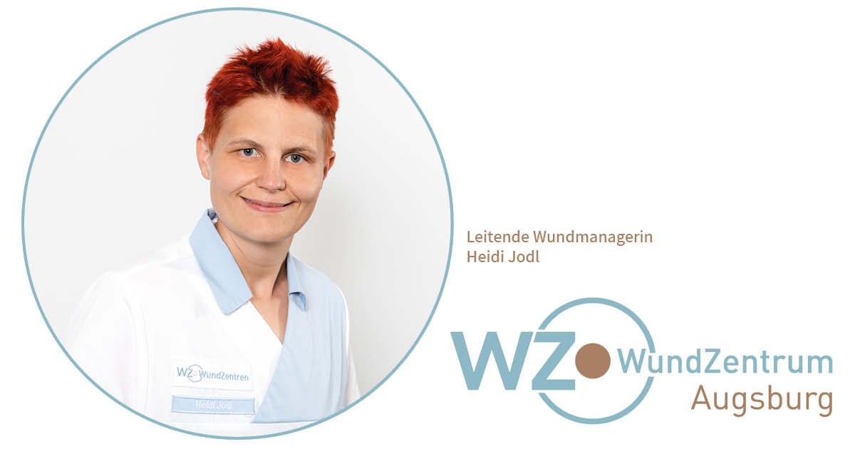LAight-Standortbild WZ®-WundZentrum Augsburg