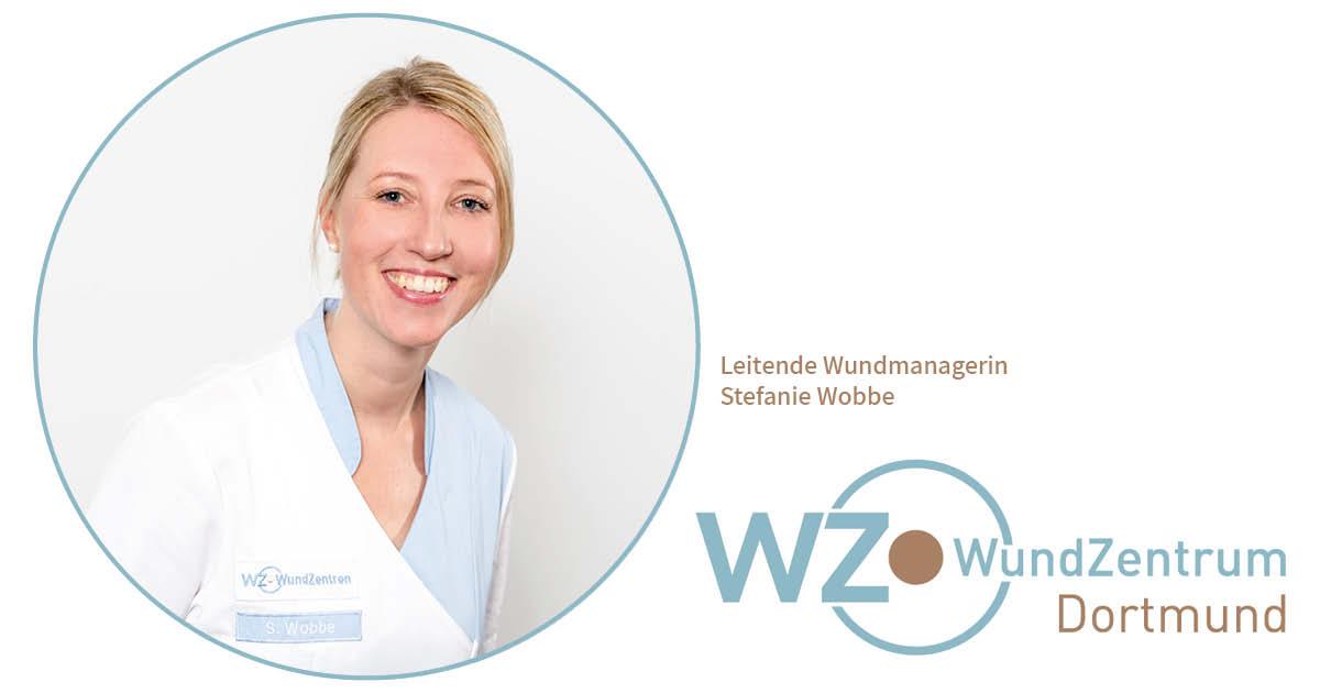 LAight-Standortbild WZ®-WundZentrum Dortmund