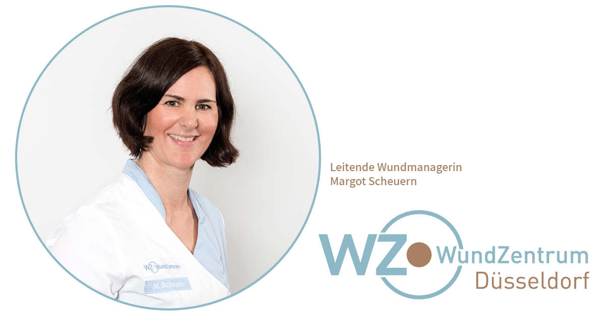 LAight-Standortbild WZ®-WundZentrum Düsseldorf