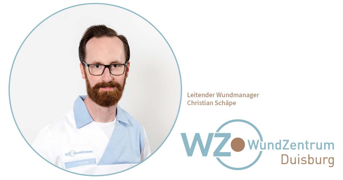 LAight-Standortbild WZ®-WundZentrum Duisburg