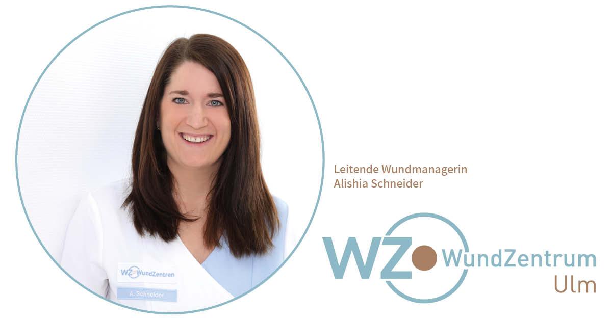 LAight-Standortbild WZ®-WundZentrum Ulm