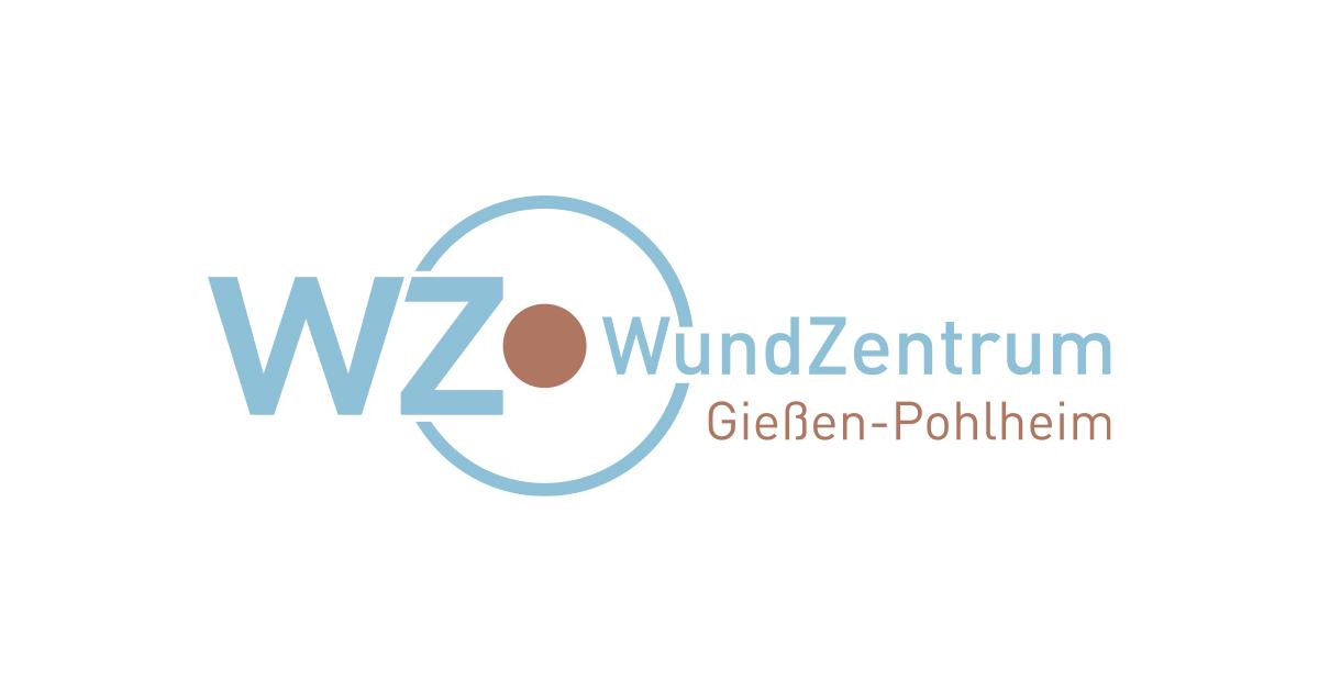 Logo WZ®-WundZentrum Gießen-Pohlheim